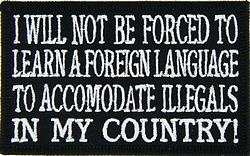 Foreign Language Patches